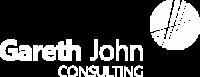 Gareth John Consulting Logo